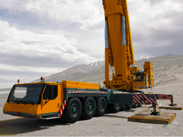 Melkonian Int  Used Heavy Equipment Trading  Melkonian Int